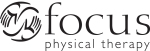 Focus Physical Therapy Logo